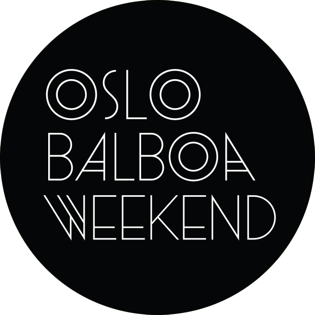 Oslo Balboa Weekend